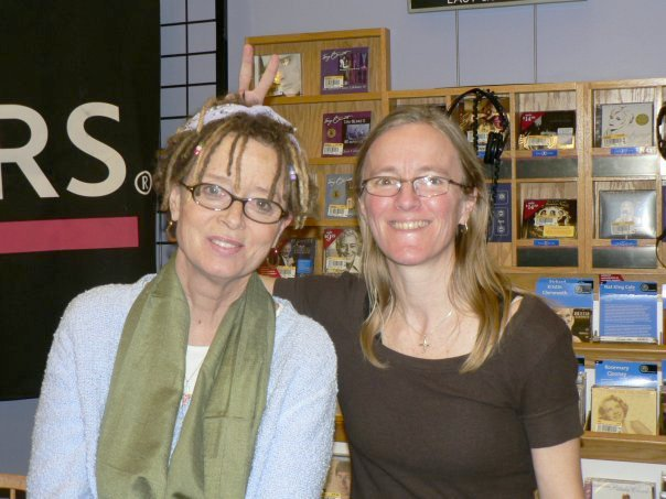 Anne Lamott & Me